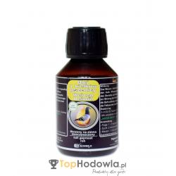 Olej z kiełkiów pszenicy 100ml