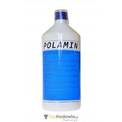 POLAMIN - 1000ml (elektrolit, witaminy, aminokwas)