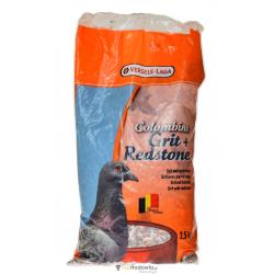 GRIT + REDSTONE 2,5 kg Grit + Czerwony kamień