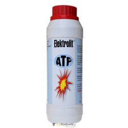 Elektrolit + ATP 500 ml