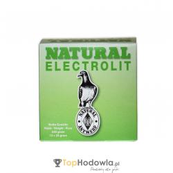 Natural Electrolit 240 g 12x20g