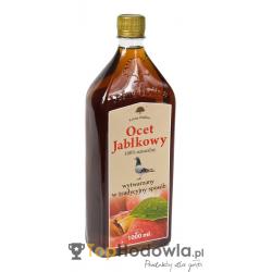 Ocet jabłkowy 1l