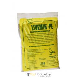 LIVEMIN®-PE 2kg
