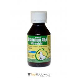 Vitaminum AD3E Protect dla gołębi 100ml