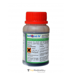 SOFT ACID IV+E - 150ml