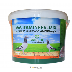 Vitamineer-mix 10 kg