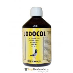 JODOCOL - 500ml aktywny jod