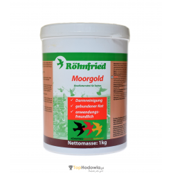 Moorgold® 1kg