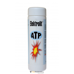Elektrolit + ATP 200 ml