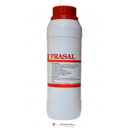 Frasal + Glukoza + Vit.C 500 ml