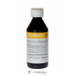 OREGO-VET 250 ml