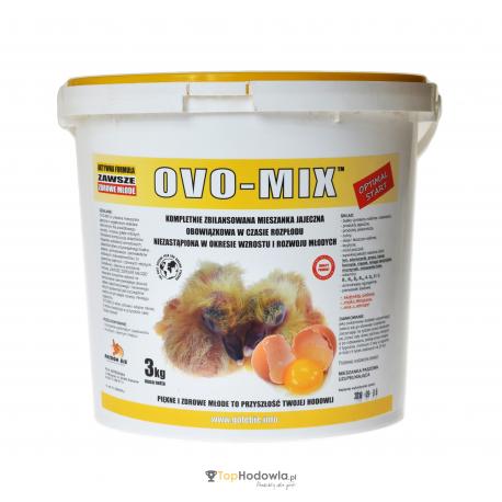 OVO-MIX 3kg