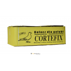 CORTEFIX 6x +-800g