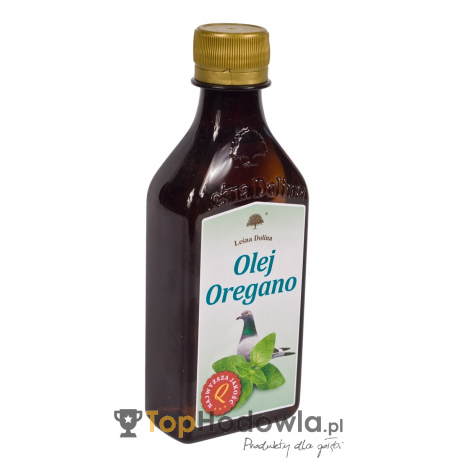 Olej oregano 250ml