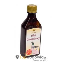 Olej czosnkowy 250ml
