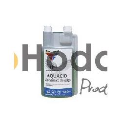 AQUACID 1000ml Płynny zakwaszacz dla gołębi
