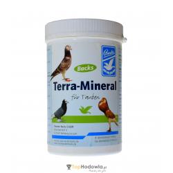 Terra Mineral 1kg minerały