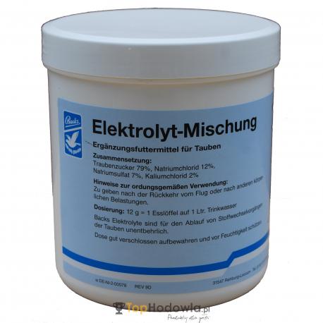 Elektrolyt Mischung Pulver 500g