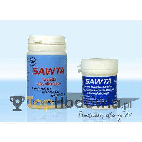 Sawta tabletki 10 szt