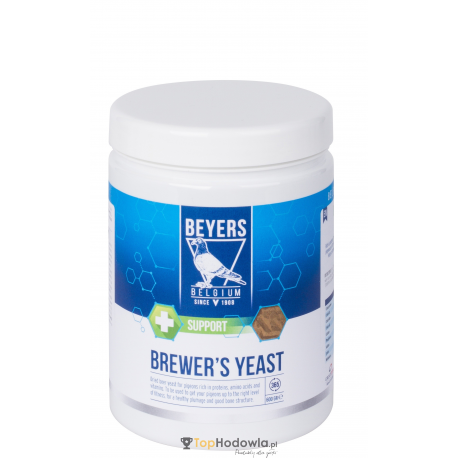 BREWER'S YEAST 600g