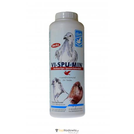 VI-SPU-MIN 1 kg witaminy i minerały