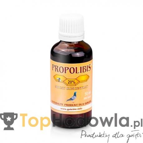 PROPOLIBIS 20% 50ml