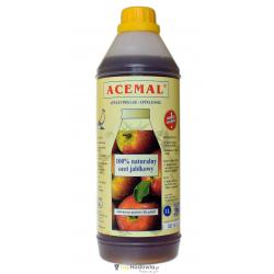 Acemal 1L ocet jabłkowy 100% naturalny