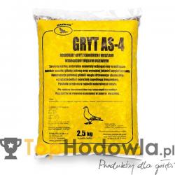 GRYT AS-4 2,5 KG
