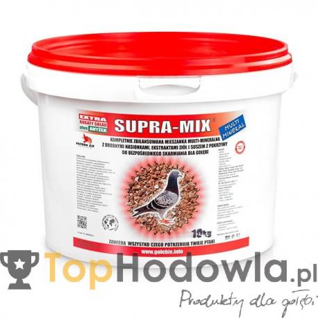 SUPRA-MIX 10 KG