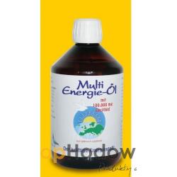 Multi-Energie-Öl 500ml