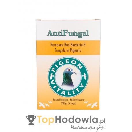Antifungal 200g (4x50g)