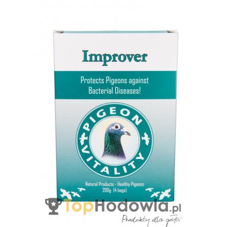 Improver 200g (4x50g)