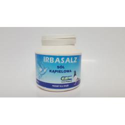 Sól kąpielowa Irbasalz 600g