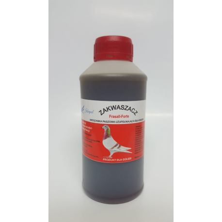 Zakwaszacz Frassal-forte 500 ml