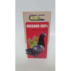 Oregano 100% 350g
