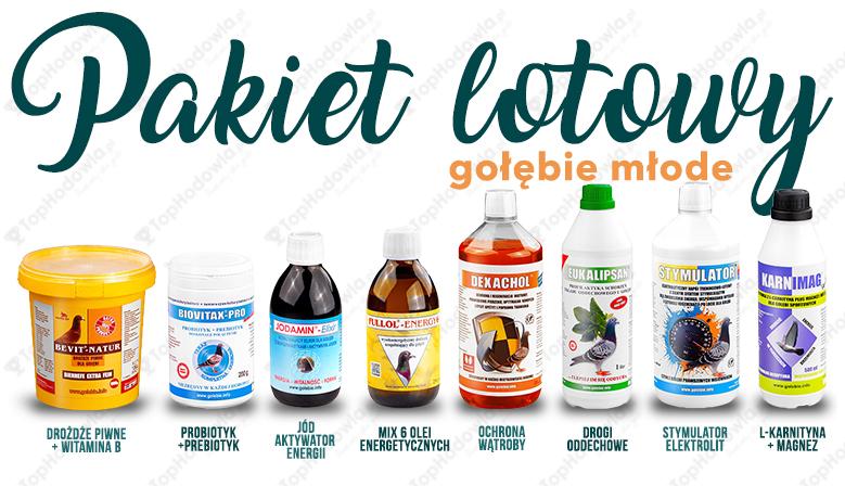 Kompleksowy pakiet 8 produktów zawierający: jód, drożdże, elektorlit, probiotyk, olej energetyczny, l-karnityna i magnez, preparat na drogi oddechowe oraz preparat do ochrony i regeneracji nerek